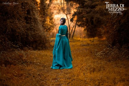 Lúthien Tinúviel cosplay Follow us on Facebook: https://www.facebook.com/terradimezzocosplayers/ #Luthien #LuthienTinuviel #cosplay #TDMC #Terradimezzocosplayers #Lordoftherings #thehobbit #lotr