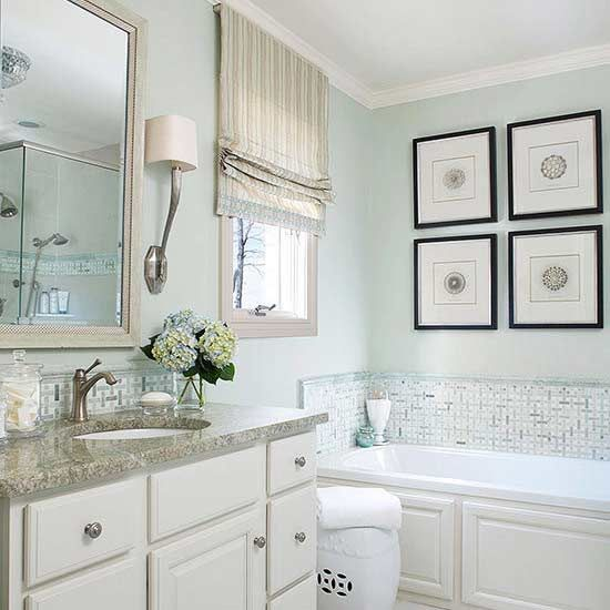 25 Best Coastal Bathrooms Ideas On Pinterest: Best 25+ Ocean Bathroom Ideas On Pinterest