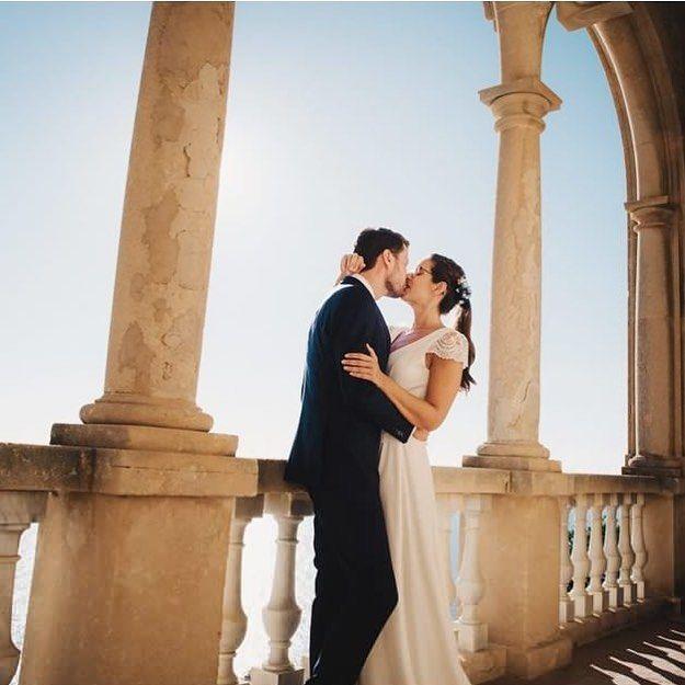 """Mi piace"": 48, commenti: 12 - Julio Escolán (@julio_eg) su Instagram: ""¡¡¡Feliz primer aniversario Mami!!! Te queremos 👪 #sonmarroig #wedding #anniversary"""