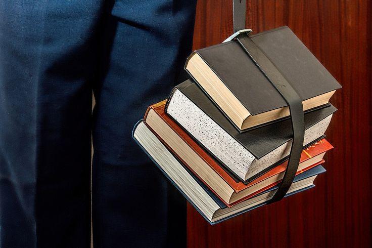 Books, Student, Study, Education, University, Studying