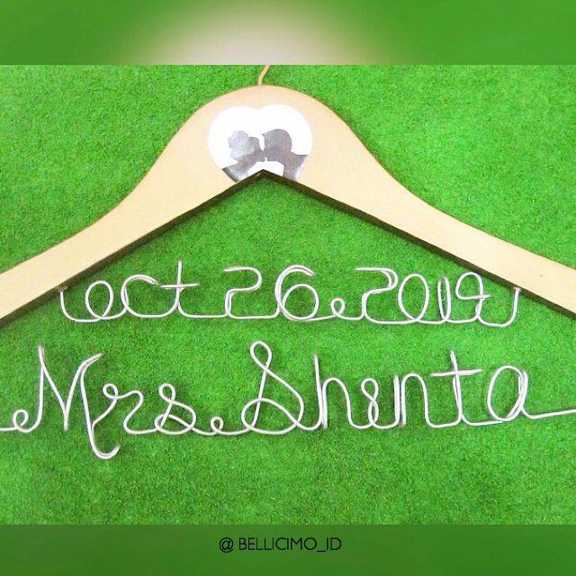 Mrs Shinta