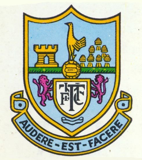 Tottenham Hotspur Football and Athletic Co Ltd.