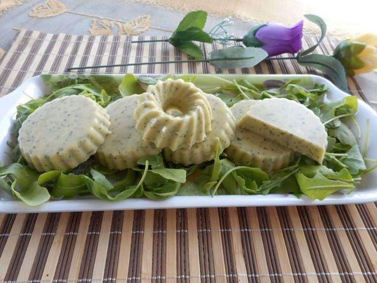 cukkini sajt