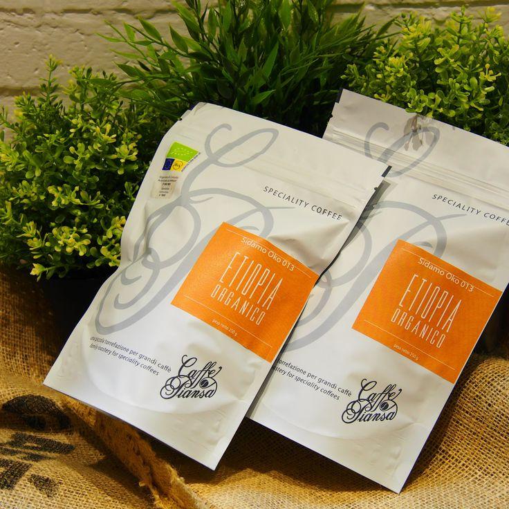 Pyszna i zdrowa kawa organiczna. Posmak cytrusowy - dla wymagających kawoszy,którzy cenią sobie świeżość i wysoką jakość ziarna.