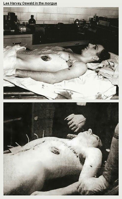 These Examples Of Victorian Post-Mortem Photography Are ...