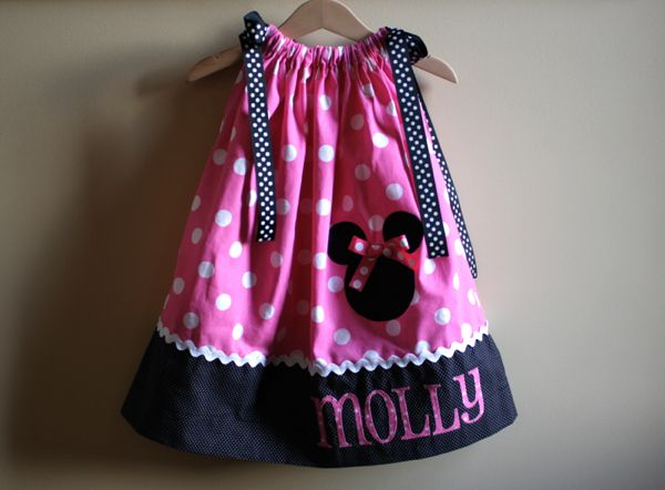 Love the look of this pillow case dress. & 264 best Kid\u0027s images on Pinterest pillowsntoast.com