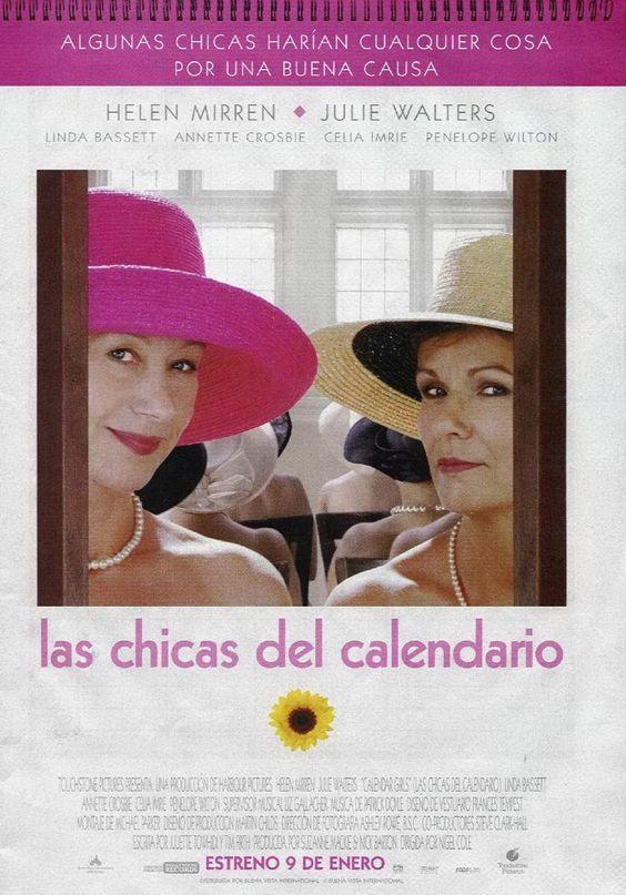 Las chicas del calendario (2003) tt0337909 CC