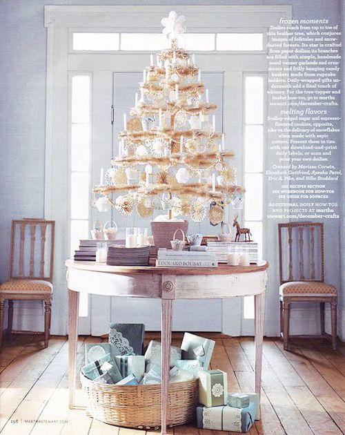 Patterson maker navidad christmas pinterest martha - Martha stewart decoracion ...