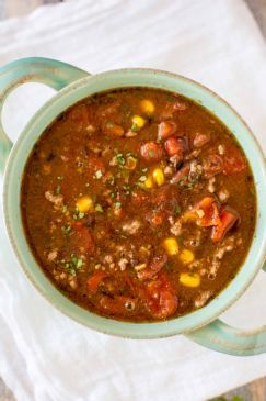 Easy, delicious and healthy Taco Soup with Hominy recipe from SparkRecipes. See our top-rated recipes for Taco Soup with Hominy.
