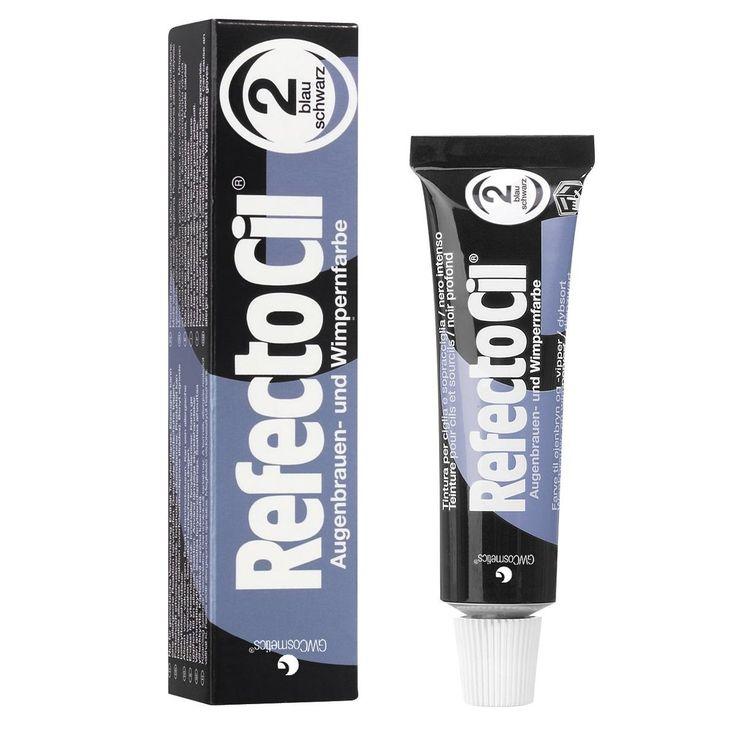 RefectoCil 2.0 Preto Azulado loja online FRETE GRÁTIS BRASIL* | Pigmentto.com