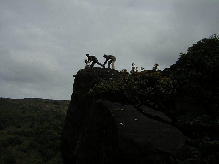 Dubare and Madikeri Trek >>>  #trekking #treks #MadikeriTrek #DubareTrek