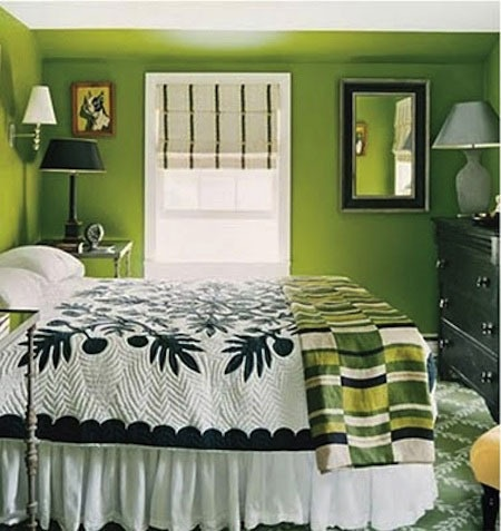 213 Best Images About Dark Green Bedroom Ideas On Pinterest
