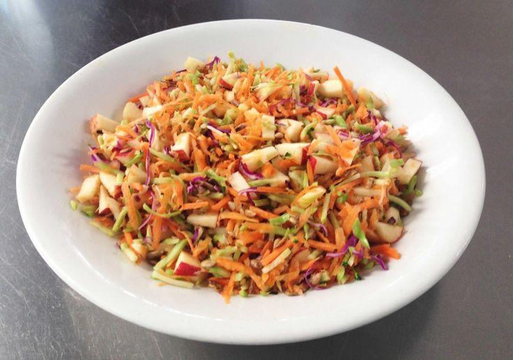 We Wish You A Paleo Christmas - Salads - PICK + PALEO