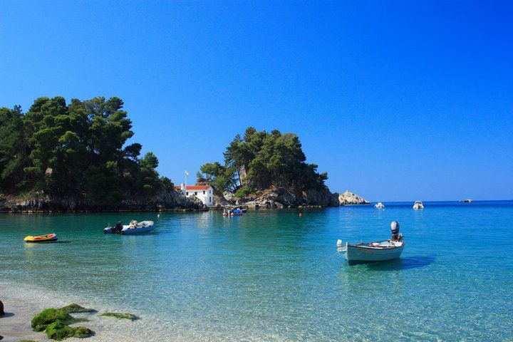 Parga Greece www.salvator.gr