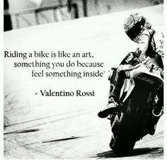 Fahrrad fahren ist wie eine Kunst, etwas, das man tut, weil man etwas in sich fühlt. – …   – Auto Bild