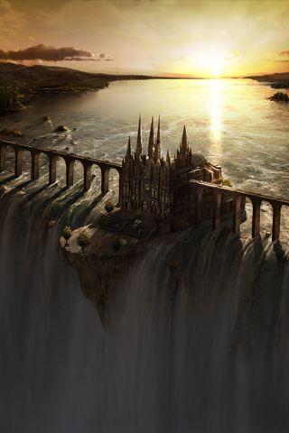 Castle Dam