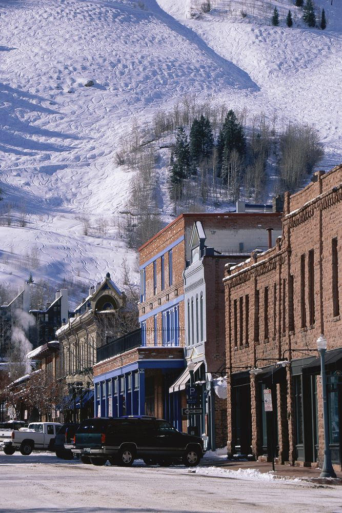 Storefronts, #Aspen, #Colorado Visit our site for discount ski tickets and rentals http://www.aspendiscountskitickets.com/!