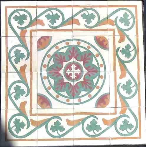 Mosaicos Calcáreos. Dibujo Y Lisos. Directo De Fábrica.