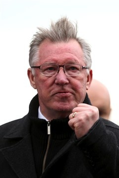Sir Alex hails United's character and composure