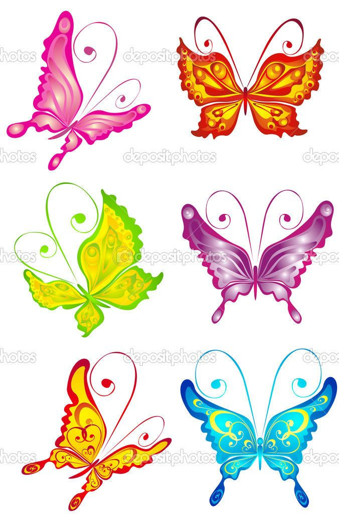 abstract butterfly designs Google Search Animal