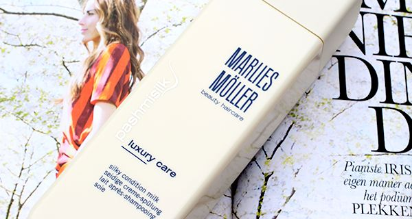 Marlies Möller Pashmisilk Condition Milk