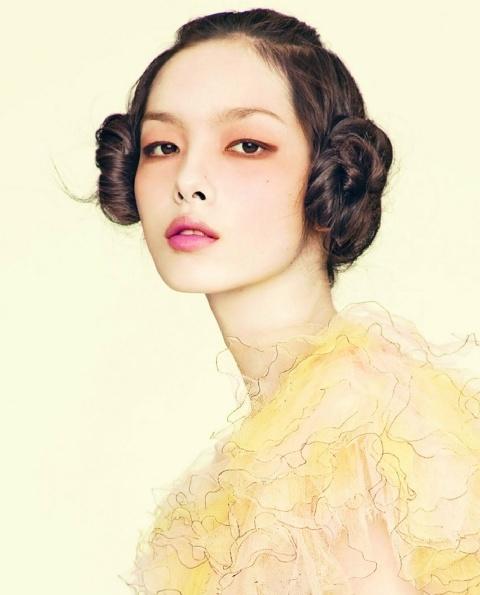 117 best Hair styles images on Pinterest