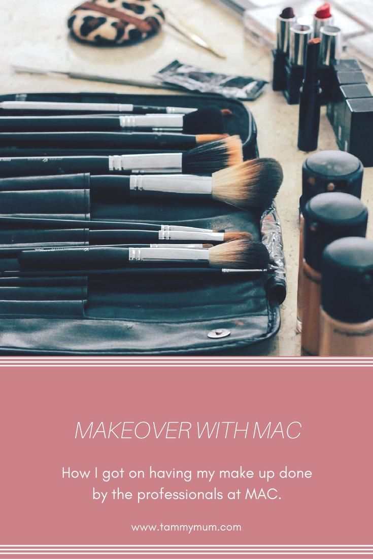Makeover with MAC. How I got on trailing MAC products and having my make up done by the professionals at MAC. Make up products. Make up hints and tips #makeup #makeuptips #makeupproducts #beauty #beuatyproducts