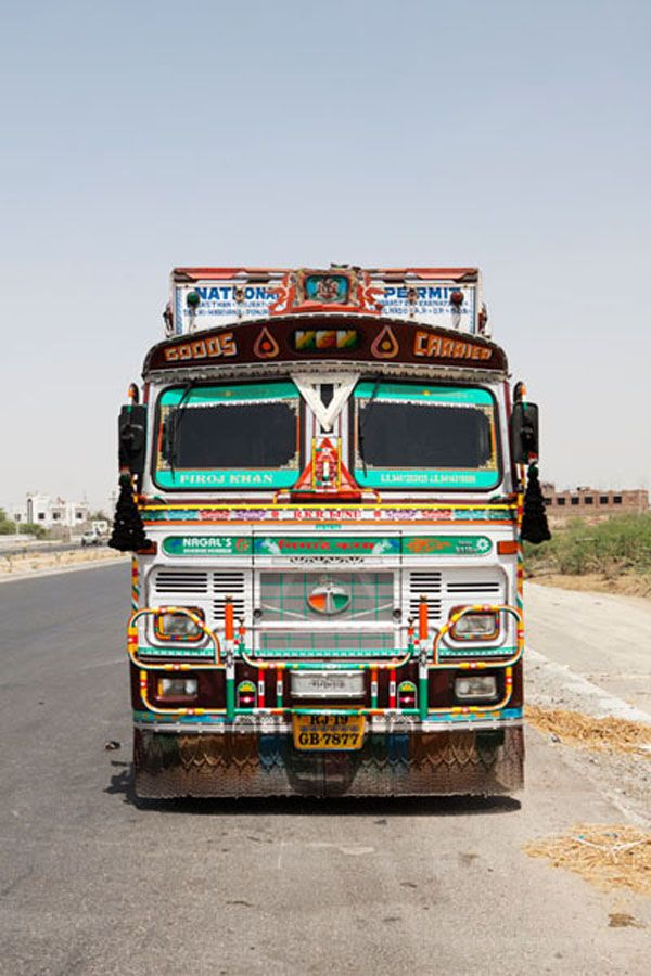 Horn Please   Indian highway heroes