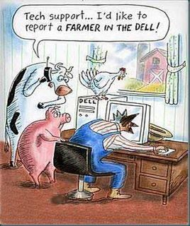 Computers humor/ corny but funny