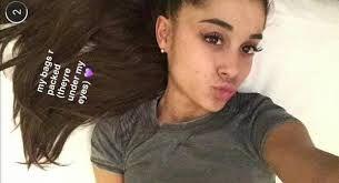 ariana grande zonder make up 2015 - Google zoeken