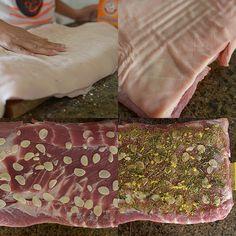 Porchetta Recipe