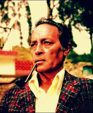 my clint eastwood of bollywood aka iftikhar