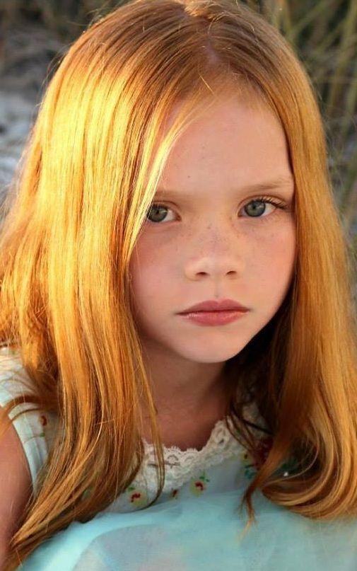 expert- babes rött hår