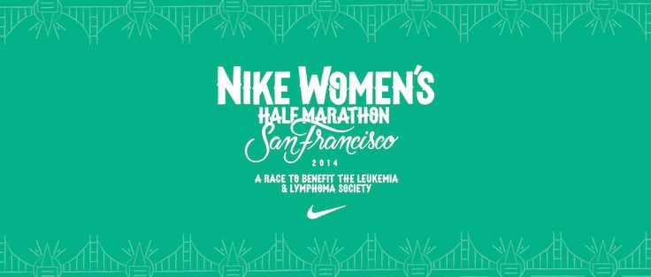 Nike Women's Half Marathon San Francisco - 8 Week Training Plan