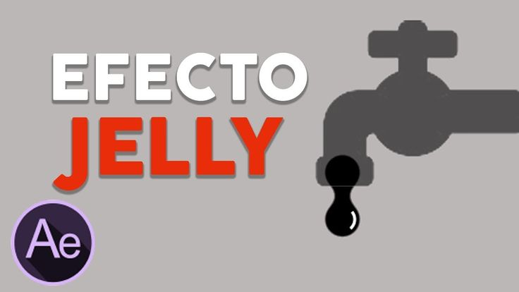 Jelly Effect After Effects Tutorial