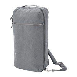 Breedte: 35 cm Diepte: 20 cm Hoogte: 54 cm Inhoud: 34 l Reistassen - Rugtassen en handbagage - IKEA