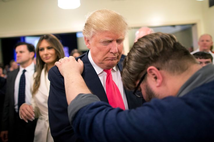 For evangelical voters like me, backing Trump is a huge mistake.