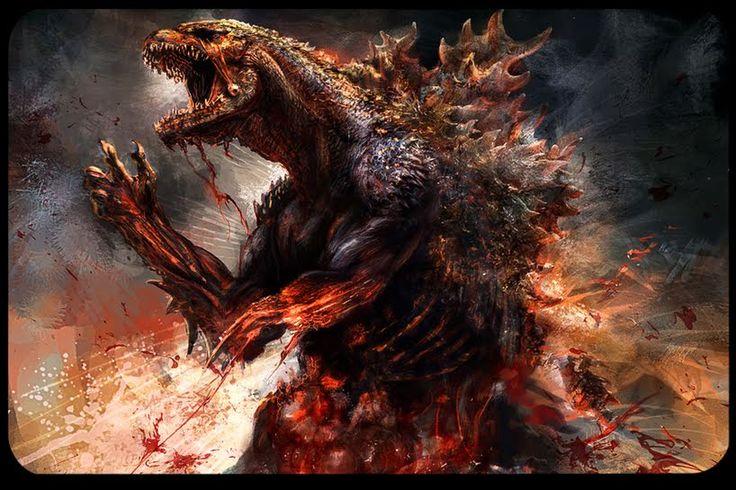 El experto Juan Orellana nos presenta este fin de semana tres películas para ver con criterio: Godzilla, Astral City, Nueva vida en Nueva York.
