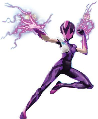 Para leer sobre el Max Steel de la figura de acción, entre al articulo Max Steel (Figura de acción). Max Steel es un agente de N-Tek, que combate villanos diversos con súper alta tecnología.