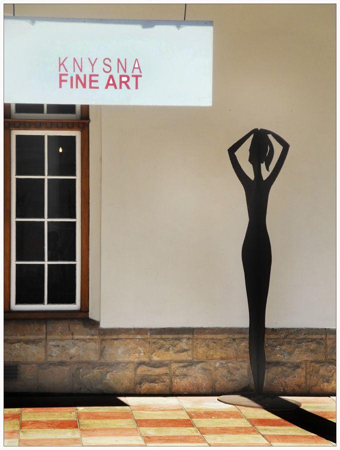 Fine Art, Knysna