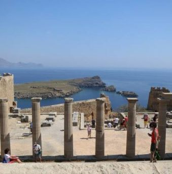 Ancient Cities of Rhodes