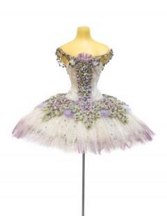 The Lilac Fairy (Sleeping Beauty)