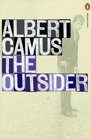 Angus Hyland ( 2006 )Penguins Modern, Worth Reading, Modern Classic, Outside Penguins, The Outsiders, Book Worth, Book Covers, Good Book, Albert Camus