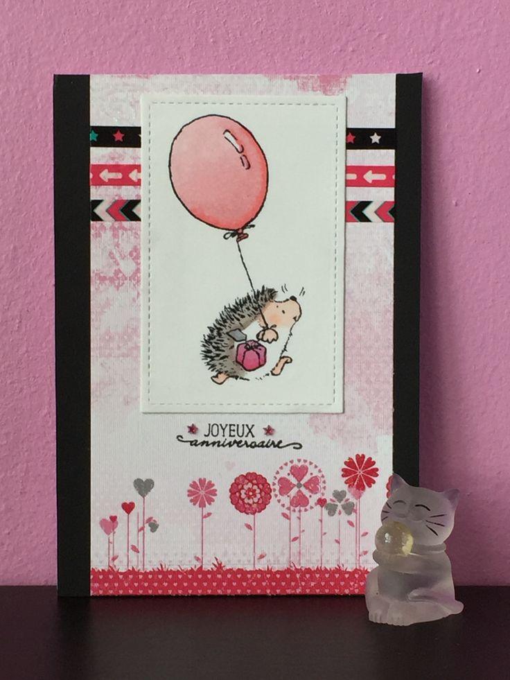 best 25 carte d anniversaire fille ideas on pinterest cadeaux d 39 anniversaire fille cadeau. Black Bedroom Furniture Sets. Home Design Ideas