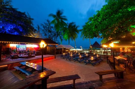 bars in barbados | Harbour Lights Reviews - Barbados, Caribbean Attractions - TripAdvisor