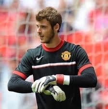 man united derby lineup