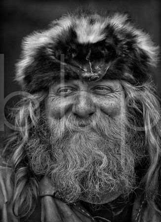 33 best mountain men & head dress images on pinterest | mountain, Skeleton