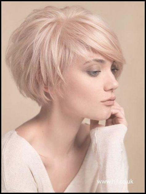 Besten Kurze Frisuren Für Feines Haar Kurze Frisuren Für Frauen