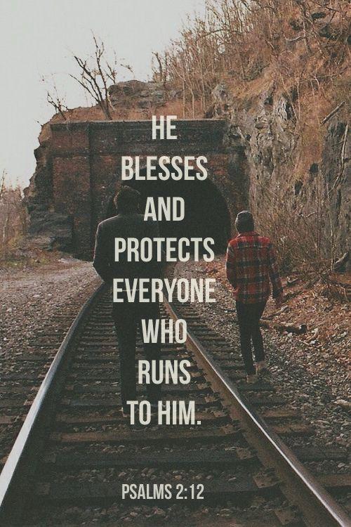Psalms 2:12