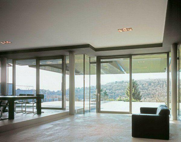 1000 id es sur le th me baie vitr e coulissante sur pinterest verriere coul - Carreau porte vitree ...